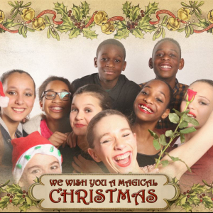 PhotoBooth A Magical Christmas Het Dansatelier by X-Noize photo booth-274-web