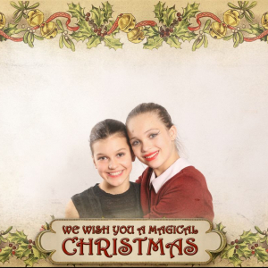 PhotoBooth A Magical Christmas Het Dansatelier by X-Noize photo booth-275-web