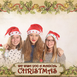 PhotoBooth A Magical Christmas Het Dansatelier by X-Noize photo booth-276-web
