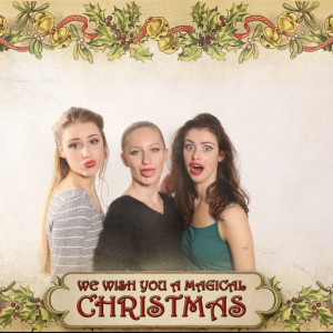 PhotoBooth A Magical Christmas Het Dansatelier by X-Noize photo booth-278-web