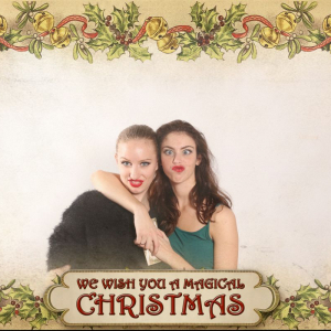 PhotoBooth A Magical Christmas Het Dansatelier by X-Noize photo booth-279-web