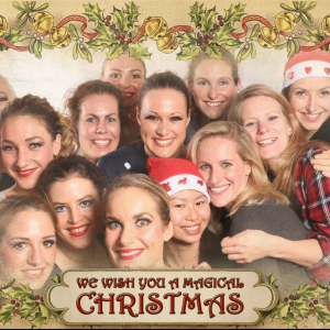 PhotoBooth A Magical Christmas Het Dansatelier by X-Noize photo booth-281-web