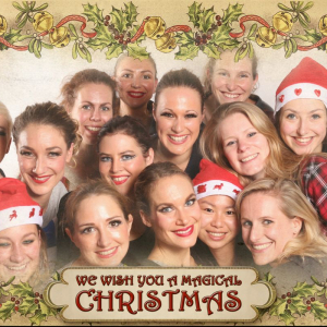 PhotoBooth A Magical Christmas Het Dansatelier by X-Noize photo booth-282-web