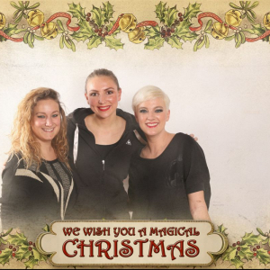 PhotoBooth A Magical Christmas Het Dansatelier by X-Noize photo booth-283-web