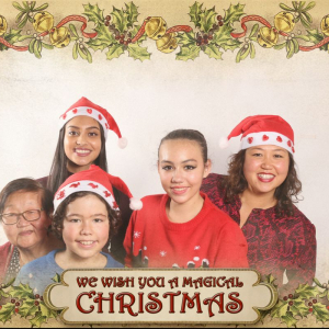 PhotoBooth A Magical Christmas Het Dansatelier by X-Noize photo booth-285-web