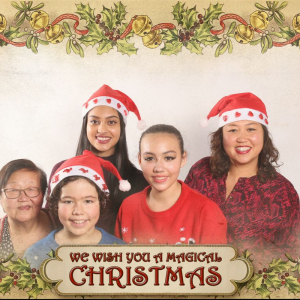 PhotoBooth A Magical Christmas Het Dansatelier by X-Noize photo booth-286-web