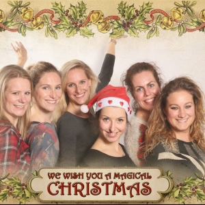 PhotoBooth A Magical Christmas Het Dansatelier by X-Noize photo booth-287-web