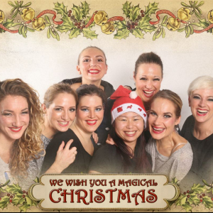 PhotoBooth A Magical Christmas Het Dansatelier by X-Noize photo booth-288-web