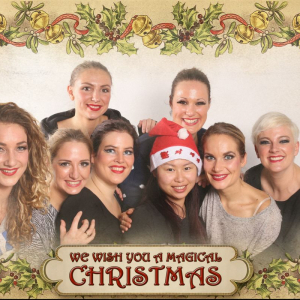 PhotoBooth A Magical Christmas Het Dansatelier by X-Noize photo booth-289-web
