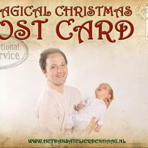 PhotoBooth A Magical Christmas Het Dansatelier by X-Noize photo booth-29-web