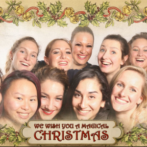 PhotoBooth A Magical Christmas Het Dansatelier by X-Noize photo booth-290-web