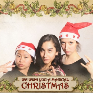 PhotoBooth A Magical Christmas Het Dansatelier by X-Noize photo booth-291-web