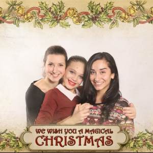 PhotoBooth A Magical Christmas Het Dansatelier by X-Noize photo booth-293-web