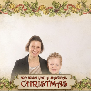PhotoBooth A Magical Christmas Het Dansatelier by X-Noize photo booth-3-web