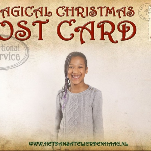 PhotoBooth A Magical Christmas Het Dansatelier by X-Noize photo booth-30-web