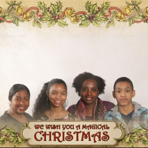PhotoBooth A Magical Christmas Het Dansatelier by X-Noize photo booth-33-web