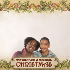 PhotoBooth A Magical Christmas Het Dansatelier by X-Noize photo booth-34-web