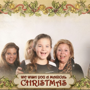 PhotoBooth A Magical Christmas Het Dansatelier by X-Noize photo booth-4-web
