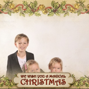 PhotoBooth A Magical Christmas Het Dansatelier by X-Noize photo booth-40-web