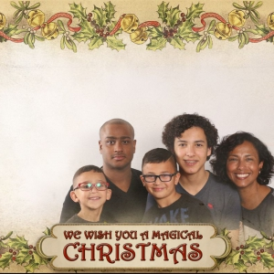 PhotoBooth A Magical Christmas Het Dansatelier by X-Noize photo booth-44-web
