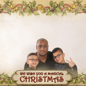 PhotoBooth A Magical Christmas Het Dansatelier by X-Noize photo booth-45-web