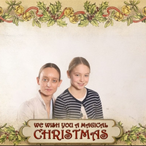 PhotoBooth A Magical Christmas Het Dansatelier by X-Noize photo booth-48-web