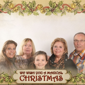 PhotoBooth A Magical Christmas Het Dansatelier by X-Noize photo booth-5-web
