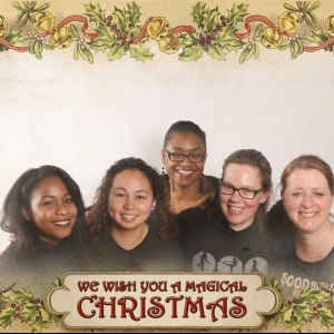 PhotoBooth A Magical Christmas Het Dansatelier by X-Noize photo booth-50-web