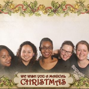 PhotoBooth A Magical Christmas Het Dansatelier by X-Noize photo booth-51-web