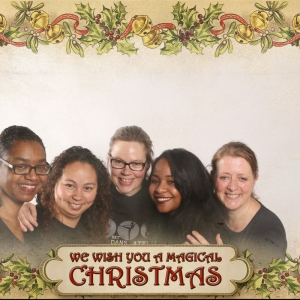 PhotoBooth A Magical Christmas Het Dansatelier by X-Noize photo booth-52-web