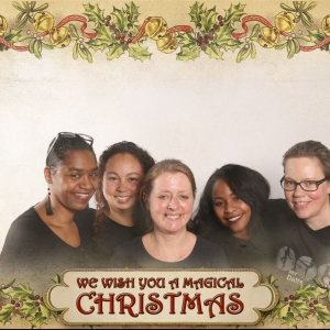 PhotoBooth A Magical Christmas Het Dansatelier by X-Noize photo booth-53-web