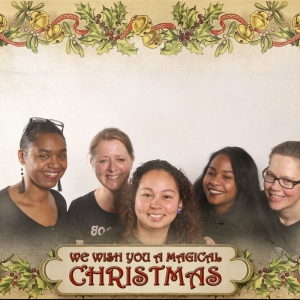 PhotoBooth A Magical Christmas Het Dansatelier by X-Noize photo booth-54-web