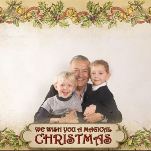 PhotoBooth A Magical Christmas Het Dansatelier by X-Noize photo booth-55-web