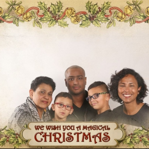 PhotoBooth A Magical Christmas Het Dansatelier by X-Noize photo booth-57-web