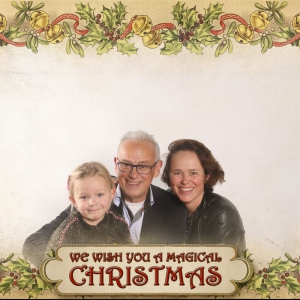 PhotoBooth A Magical Christmas Het Dansatelier by X-Noize photo booth-58-web