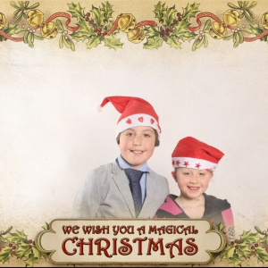 PhotoBooth A Magical Christmas Het Dansatelier by X-Noize photo booth-59-web