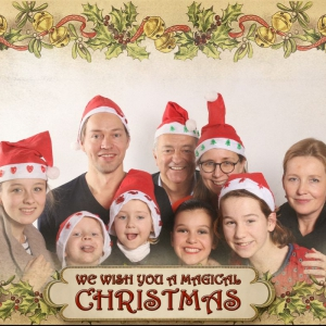 PhotoBooth A Magical Christmas Het Dansatelier by X-Noize photo booth-60-web