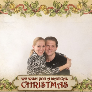 PhotoBooth A Magical Christmas Het Dansatelier by X-Noize photo booth-61-web