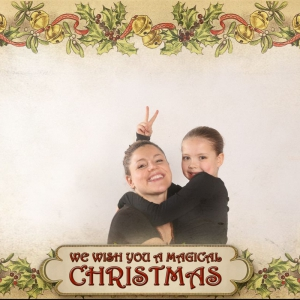 PhotoBooth A Magical Christmas Het Dansatelier by X-Noize photo booth-62-web