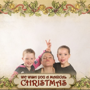 PhotoBooth A Magical Christmas Het Dansatelier by X-Noize photo booth-63-web
