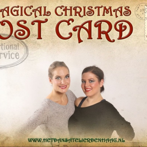 PhotoBooth A Magical Christmas Het Dansatelier by X-Noize photo booth-65-web