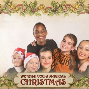 PhotoBooth A Magical Christmas Het Dansatelier by X-Noize photo booth-67-web