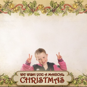 PhotoBooth A Magical Christmas Het Dansatelier by X-Noize photo booth-69-web