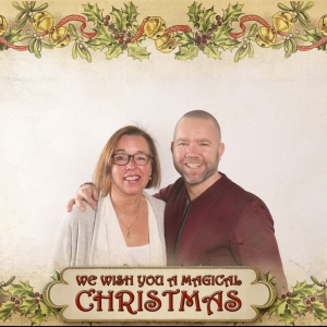 PhotoBooth A Magical Christmas Het Dansatelier by X-Noize photo booth-7-web