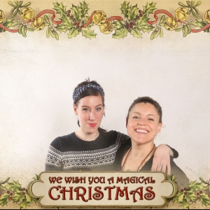 PhotoBooth A Magical Christmas Het Dansatelier by X-Noize photo booth-70-web