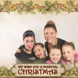PhotoBooth A Magical Christmas Het Dansatelier by X-Noize photo booth-71-web