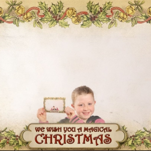 PhotoBooth A Magical Christmas Het Dansatelier by X-Noize photo booth-73-web
