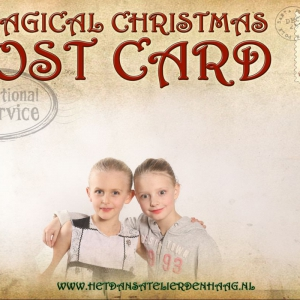 PhotoBooth A Magical Christmas Het Dansatelier by X-Noize photo booth-76-web