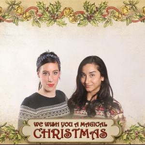 PhotoBooth A Magical Christmas Het Dansatelier by X-Noize photo booth-78-web
