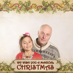 PhotoBooth A Magical Christmas Het Dansatelier by X-Noize photo booth-80-web